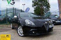 Alfa Romeo Giulietta JTDM-2 VELOCE