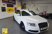 Audi A6 TDI QUATTRO S LINE SPECIAL EDITION
