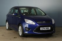 Ford C-Max TITANIUM TDCI  #FINANCEAVAILABLE