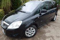 Vauxhall Zafira ELITE 1.7CDTi 16v ecoFLEX