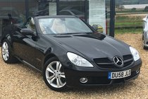 Mercedes SLK SLK 200 Kompressor 2LOOK