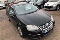 Volkswagen Golf BlueMotion TDI 1.9