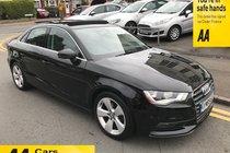 Audi A3 TDI SPORT NAV