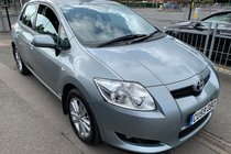 Toyota Auris VALVEMATIC TR MM
