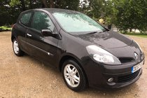 Renault Clio DYNAMIQUE 16V TURBO #FinanceAvailable