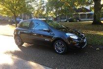 Renault Clio DYNAMIQUE TOMTOM 16V