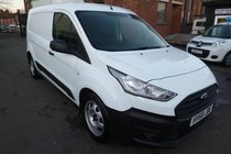 Ford Connect 210 BASE TDCI