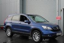 Honda CR-V I-VTEC ES