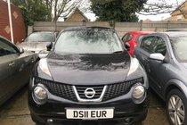 Nissan Juke TEKNA DIG-T