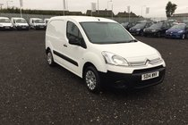 Citroen Berlingo 1.6 HDI  625 LX 75HP