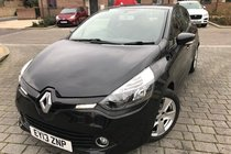 Renault Clio EXPRESSION PLUS ENERGY DCI S/S
