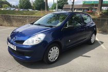 Renault Clio EXPRESSION 16V TURBO