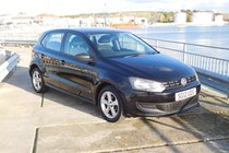 Volkswagen Polo S #FINANCEAVAILABLE