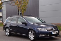 Volkswagen Passat 2.0 TDI EXECUTIVE STYLE BMT 140PS