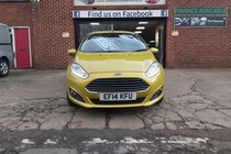 Ford Fiesta TITANIUM ECONETIC TDCI BUY NO DEPOSIT & £31 A WEEK T&C APPLY