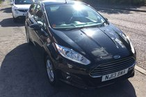 Ford Fiesta ZETEC BUY NO DEP & £31 A WEEK T&C APPLY