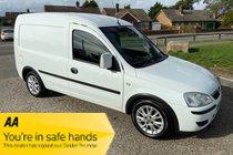 Vauxhall Combo 1700 SE CDTI - FULL MOT - NO VAT