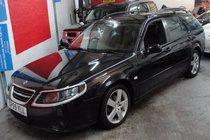 Saab 9-5 1.9TiD Turbo Edition