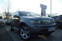 BMW X5 SPORT