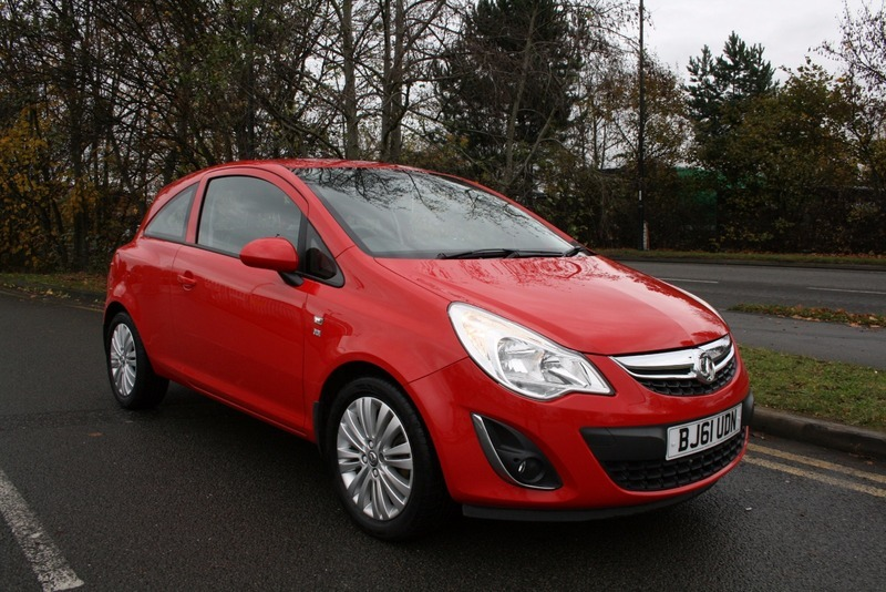 vauxhall corsa 1 2i vvt excite in the search of excellence ltd. Black Bedroom Furniture Sets. Home Design Ideas
