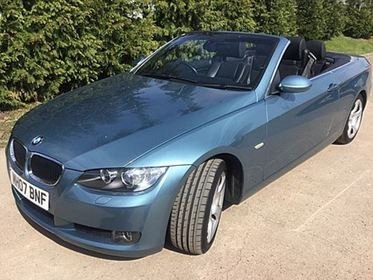 BMW 320 320i SE SORRY SOLD