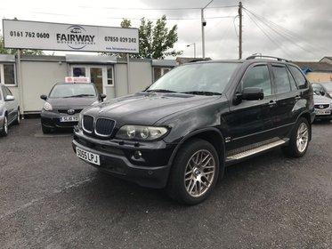 BMW X5 d SPORT