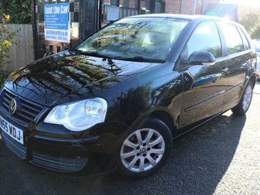 Volkswagen Polo 1.2 SE 65PS