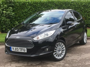 Ford Fiesta 1.25 STYLE 60PS