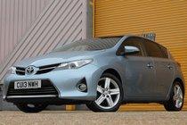 Toyota Auris VALVEMATIC EXCEL