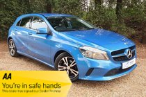 Mercedes A Class A 180 D SE EXECUTIVE