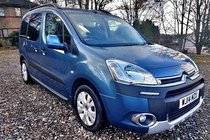 Citroen Berlingo HDI XTR #FinanceAvailable
