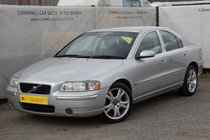 Volvo S60 D5  SE 185BHP