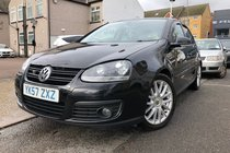 Volkswagen Golf GT SPORT TDI 170.Part Exchange To Clear