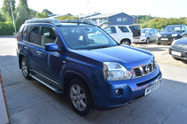 Nissan X-Trail DCI SPORT EXPEDITION EXPLORER DIESEL MANUAL