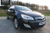 Vauxhall Astra SE CDTI S/S