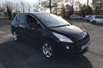 Peugeot 3008 1.6 HDI FAP 112 SPORT #FinanceAvailable