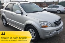 Kia Sorento XS - FULL MOT - FULL SERVICE HISTORY - ANY PX WELCOME
