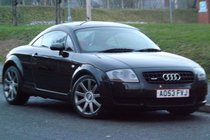 Audi TT QUATTRO (225BHP)