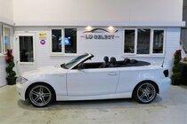 BMW 1 SERIES 118d SPORT PLUS EDITION 143