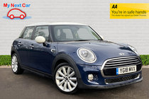 MINI Cooper D TOP SPEC MINI!