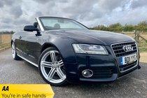 Audi A5 TDI S LINE