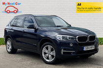 BMW X5 XDRIVE30d SE UNIQUE SPEC!