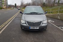 Chrysler Voyager 2.8 CRD Executive Auto