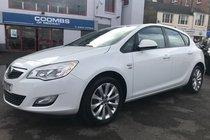 Vauxhall Astra ACTIVE 1.4i 16v VVT (100PS)