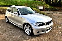 BMW 116 2.0 116i M SPORT #FinanceAvailable #Driveawaytoday