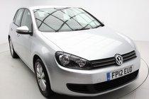 Volkswagen Golf MATCH TDI BLUEMOTIONTECHNOLOGY DSG