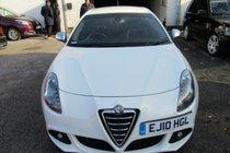 Alfa Romeo Giulietta 1750 TBI CLOVERLEAF