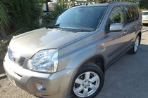 Nissan X-Trail 2.0 dCi 173 SPORT EXPEDITION