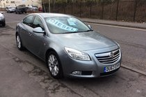 Vauxhall Insignia SRI CDTI BUY NO DEP & £33 A WEEK T&C APPLY