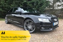 Audi A5 NOW SOLD----------------